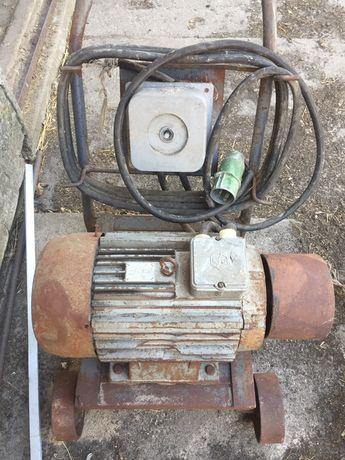 Silnik 22 kw