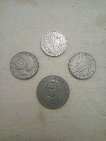 Монеты Польши и ПНР