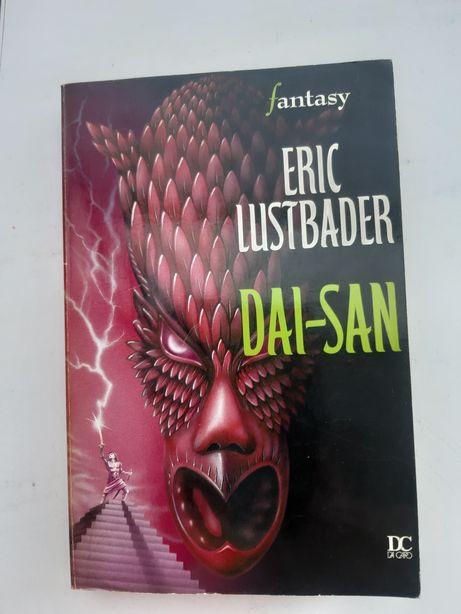 Eric  Lustbader Dai-San