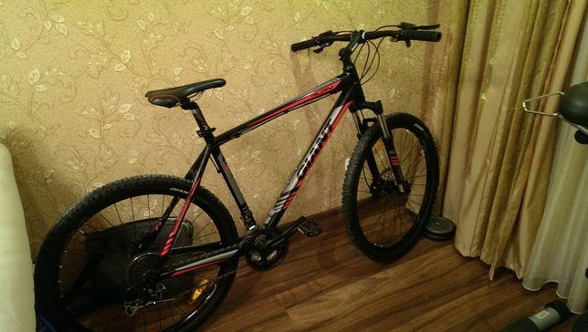 Велосипед Giant Talon 27.5 4