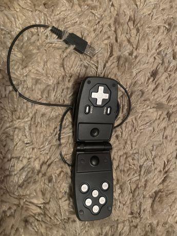 Продам Мышь- джойстик игровая USB Genis Navigator 365 Laser