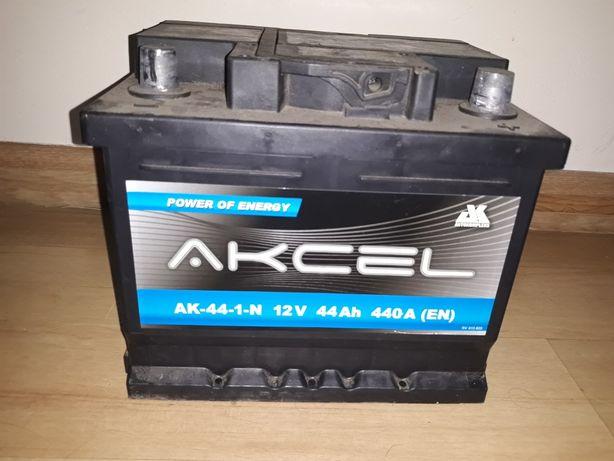 Akamulator 12V-44Ah-440A