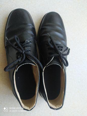 Buty komunijne dla chłopca rozm 37