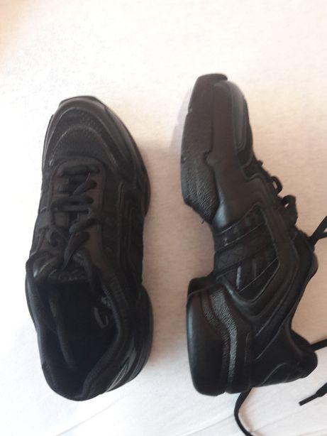 Кросовки для спортивных танцев