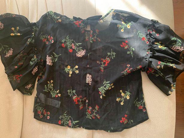 Блуза Forever 21 (Новая)