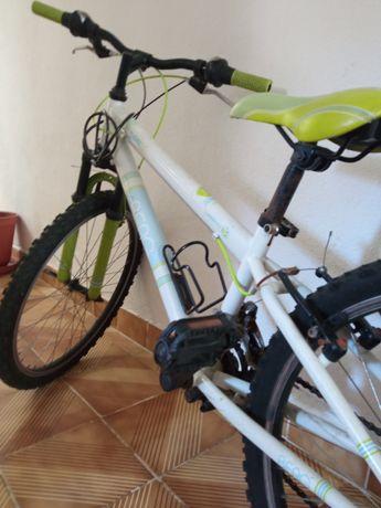 vendo bicicleta berg