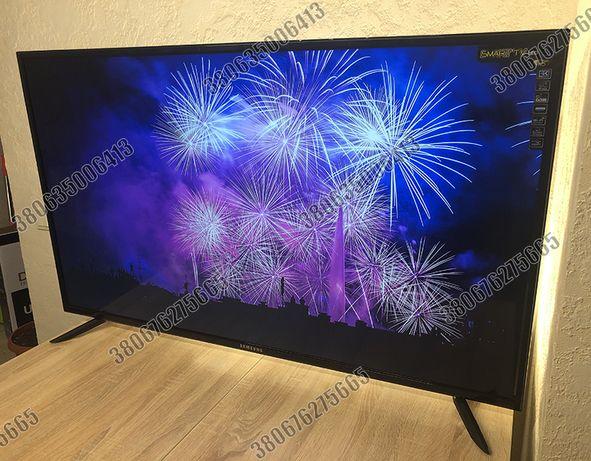 """Смарт SAMSUNG LED 60 """" Телевизор (Т2) НОВИЙ 40/32 Full HD LG Smart"""