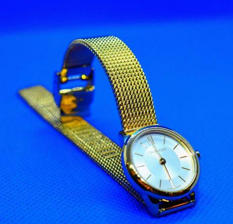 Zegarek Calvin Klein MINIMAL K3M23526