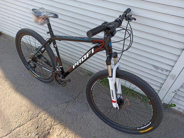 Продам велосипеы Profi на колесах 27.5/ и 29 Shimano оригинал