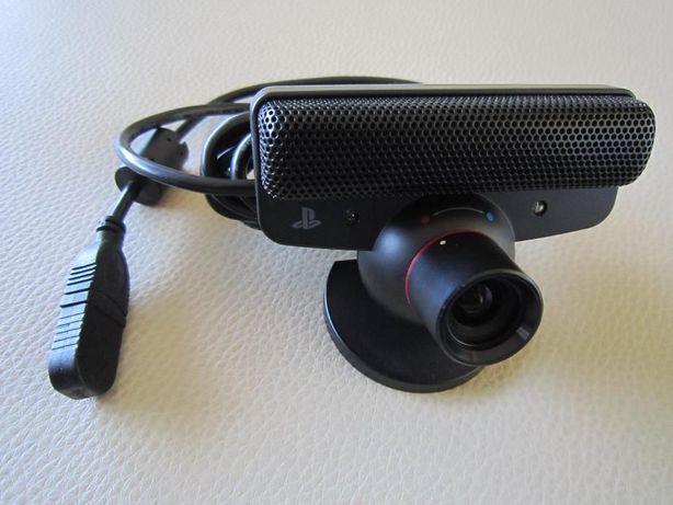 Sony PlayStation Eye Camera
