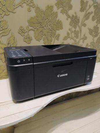 Принтер Canon PIXMA E484