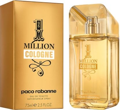 Paco Rabanne 1 Million cologne zamienie na Prada Black