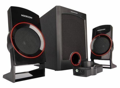 Głośniki MODECOM 2.1-MC-2140