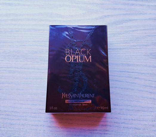 Woda perfumowana Yves Saint Laurent Black Opium Intense 90 ml