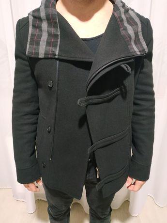 Чоловіче пальто INFORS(DENIM)