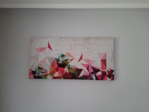 Obraz na płótnie 120 cm x 60 cm