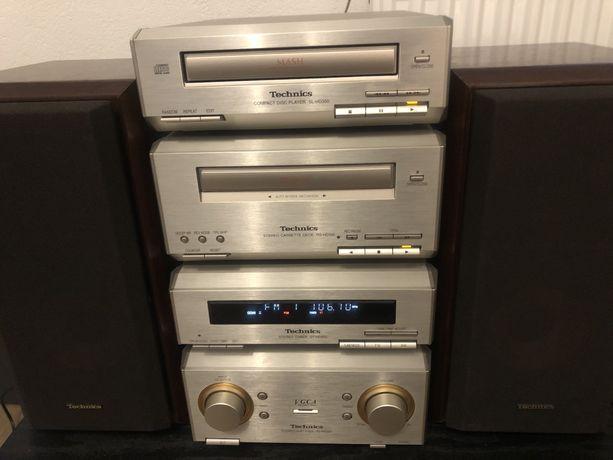 Technics HD-350