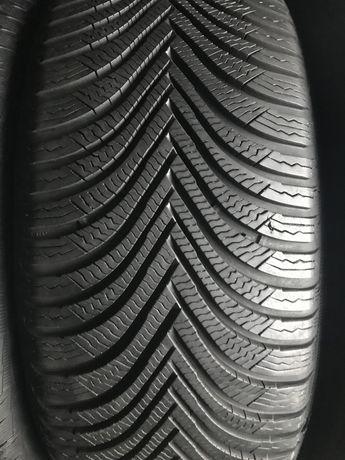 225/55/17 R17 Michelin Pilot Alpi 5 4шт зима