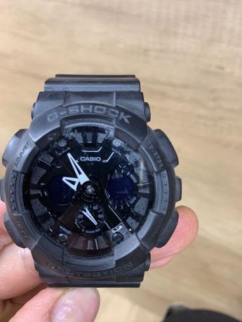 Часы G-Shock GA-120BB