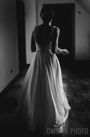 Suknia ślubna IBIS