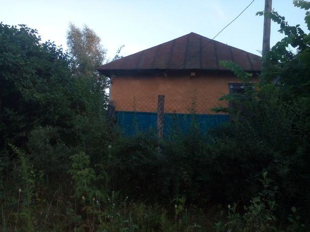 Будинок в с.Бочечкі