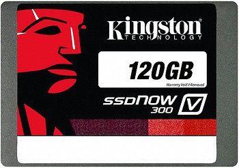 SSD Kingstone 120 GB на HDD жесткий диск