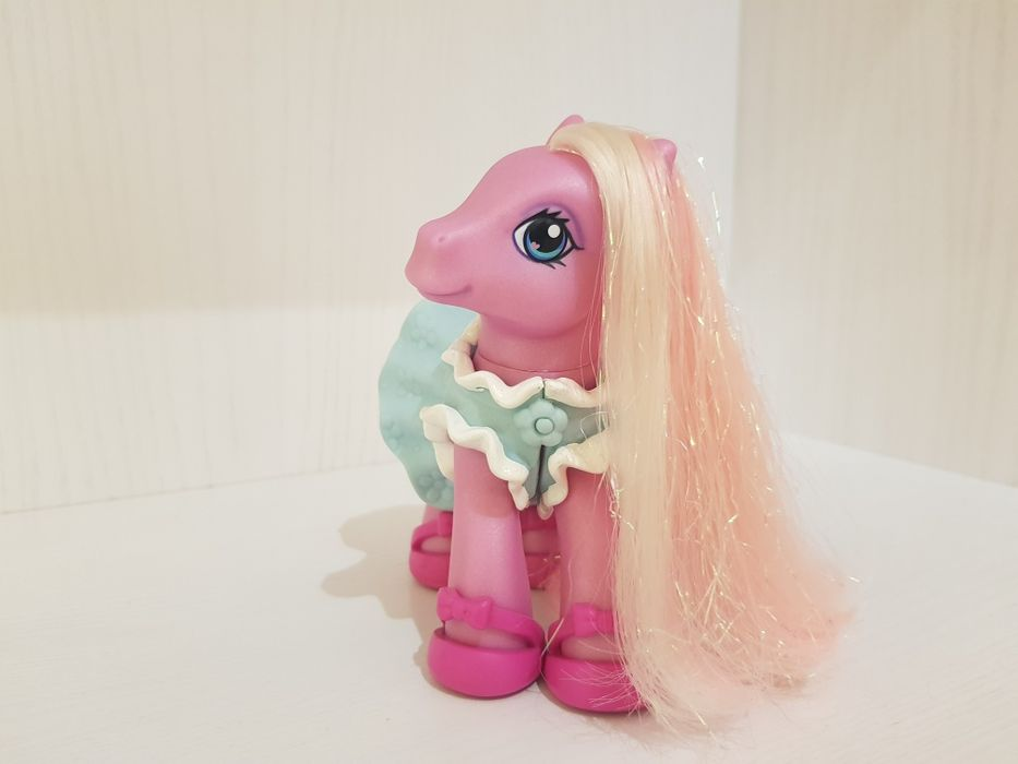 My little pony май литтл пони Hasbro Изюм - изображение 1
