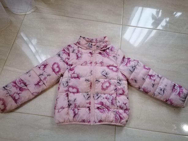 Sprzedam kurtkę wiosenna firmy hm