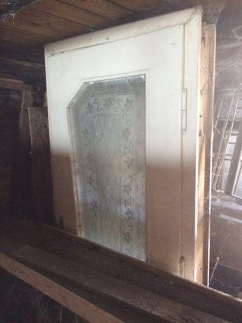 Drzwi z futrynami