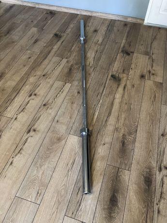 Gryf Olimpijski 200cm