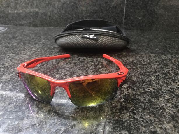 Óculos Oakley de alta qualidade