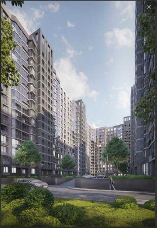 Квартира 99 м. Новый квартал в исторической части города!OZ