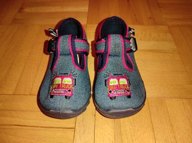Buty chłopięce Coccodrillo