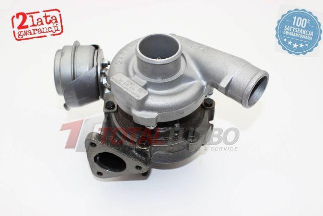 Turbosprężarka turbina Saab 9-3 I 2.2 Saab 9-5 2.2 TiD
