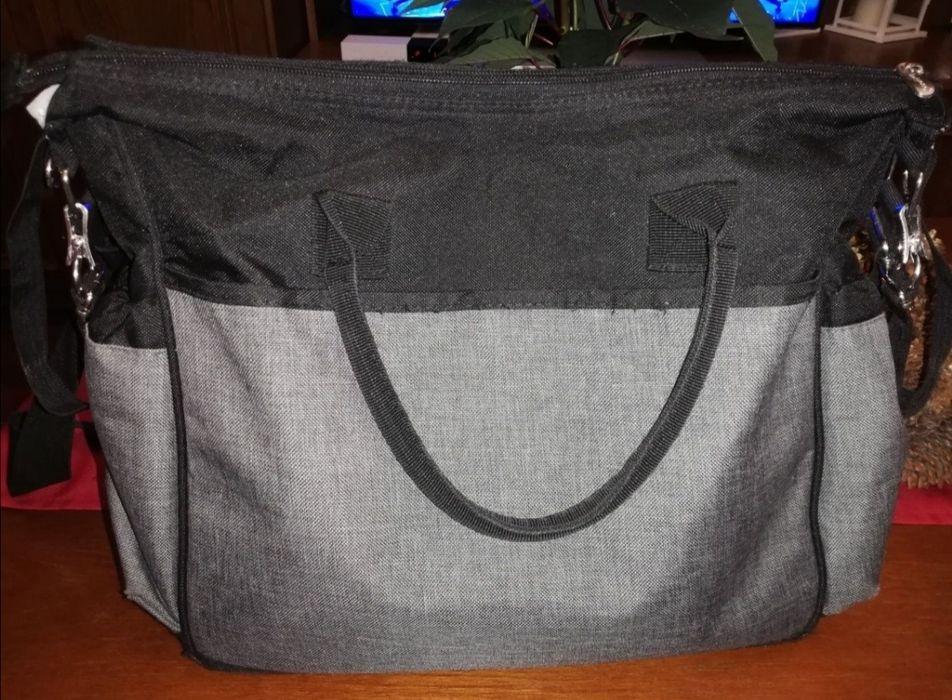 inteligentna torba dla mamy so city babyono Wejherowo - image 1
