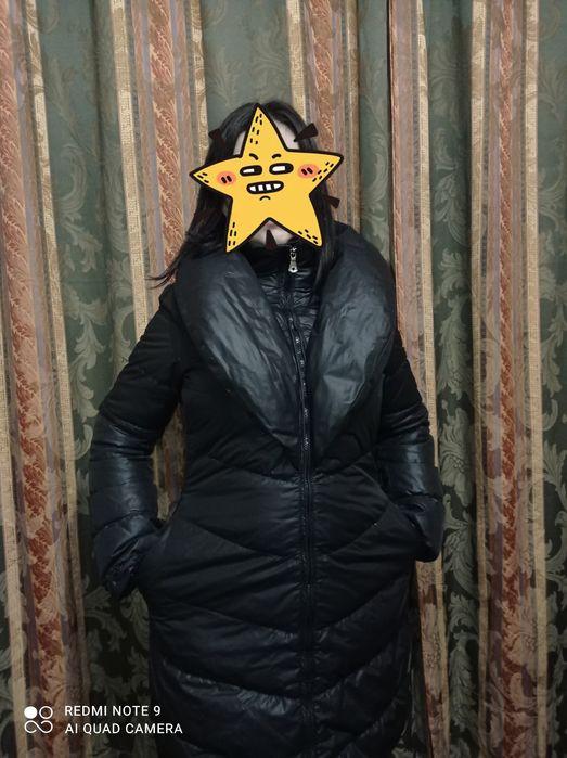 Куртка-пальто женская Славянск - изображение 1