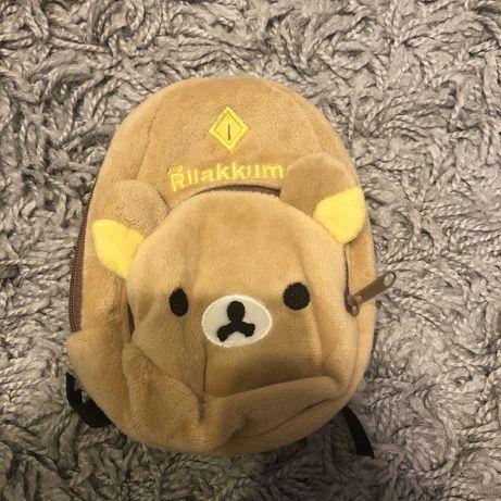 Plecak rilakkuma dla lalek Pullip/BJD