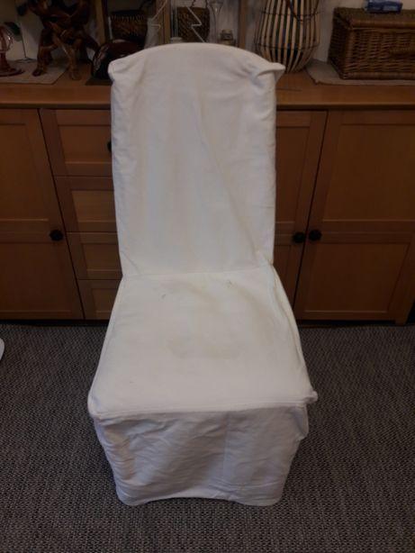 Pokrowce na krzesła Ikea 2 szt