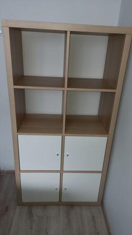 Regal IKEA Kallax