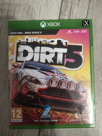DiRT 5 Xbox One / Series X