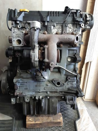 Silnik 1,9 CDTI 120 KM Opel vectra c, signum, astra H na części