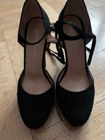 Туфли sasha lottini кожаные