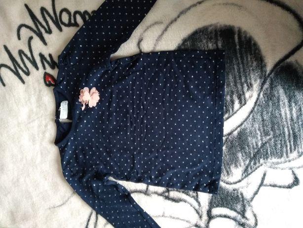 Elegancka bluzka 104