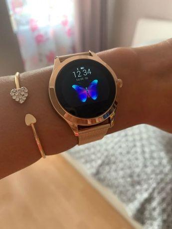 Smartwatch damski okazja
