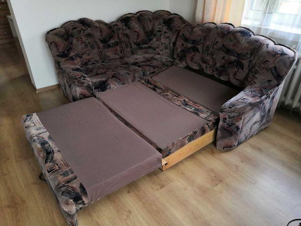 Kanapa sofa rozkładana mebel meble wersalka