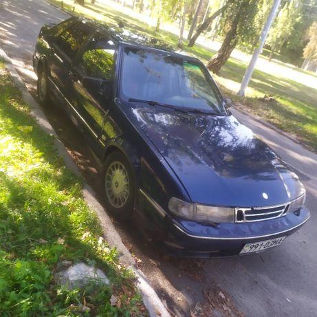 Saab 9000 2.0 Turbo 1993г