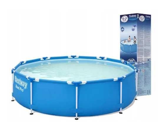 Каркасный бассейн Bestway  305х76 см