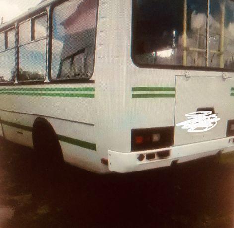 ПАЗ 3205 - автобус