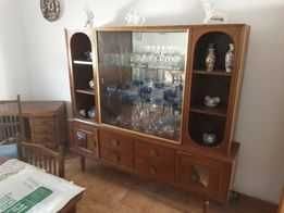 Mobilia de Sala Jantar Antiga