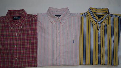 Ralph Lauren koszula męska wizytowa M